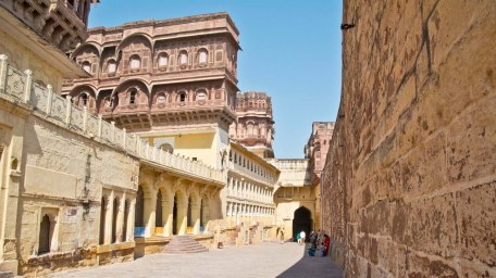 mehrangarh fort outer 36