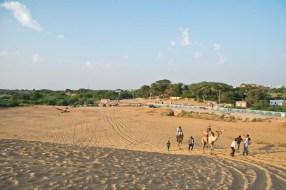 osian sand dunes 6
