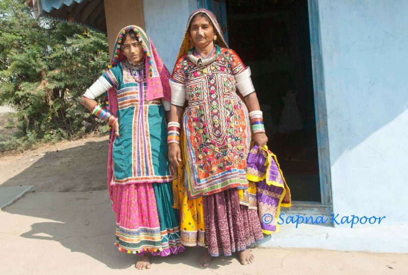 rabari tribe women