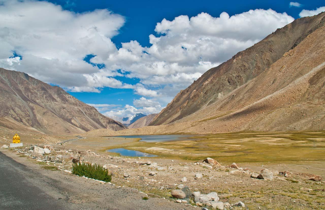 Ladakh Trip – Land of High Passes