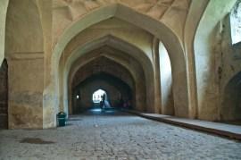 46 golconda fort Hyderabad