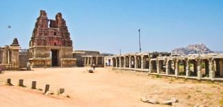 Hampi Monuments 13