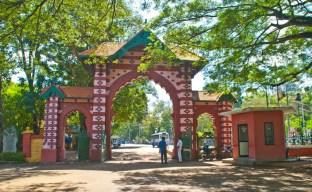 Trivandrum Museum