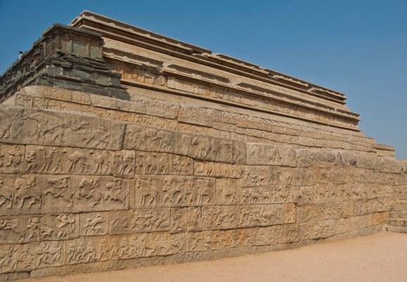 Hampi Monuments 43