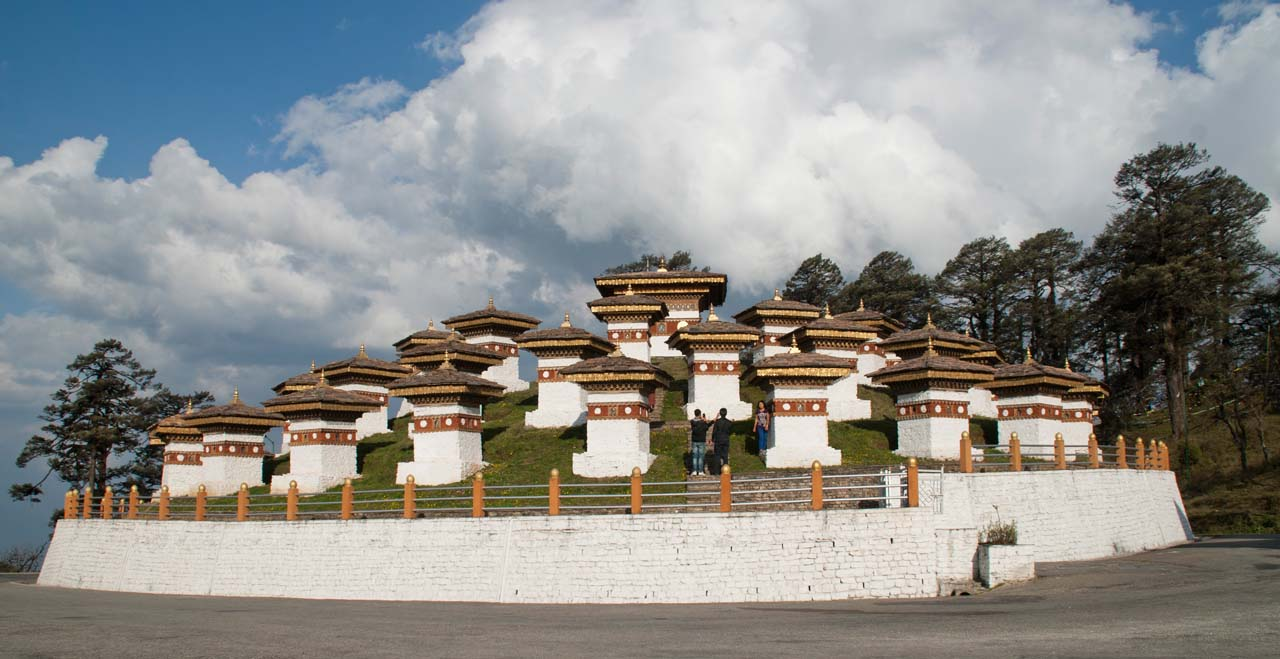 Best places to visit in Bhutan –  My Bhutan itinerary