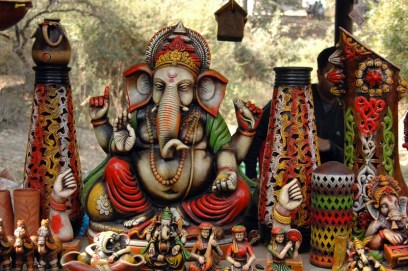 Travel tips for India from Personal Experience Ganesh