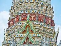 Wat arun temple decoration_1_1