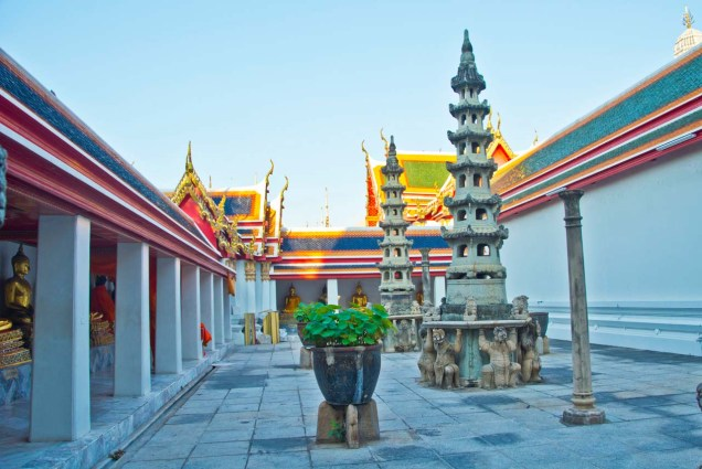 Wat pho compound _1_1