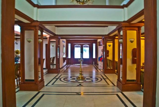 Reception Bolgatty Palace and Island Resort
