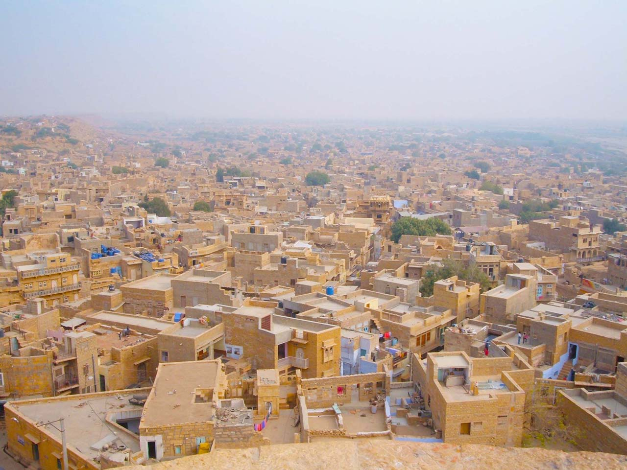 Jaisalmer's Places to Visit – My Travel Itinerary