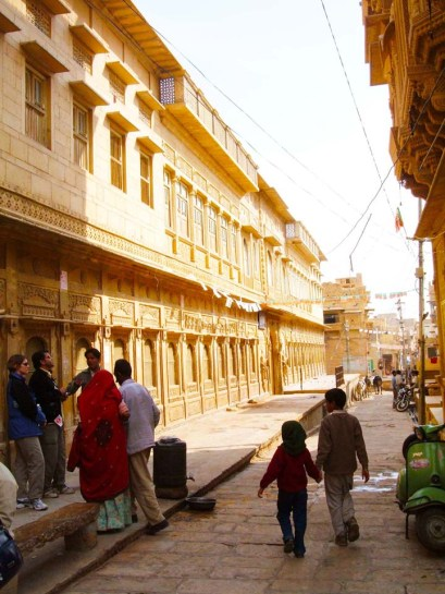 Jaisalmer's Places to Visit Patwon ki Haveli