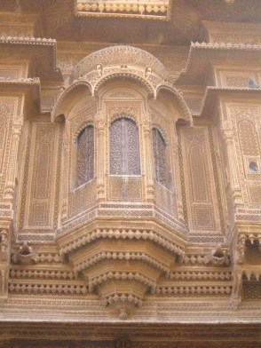 Nath Mal ki Haveli - Jaisalmer's places to visit