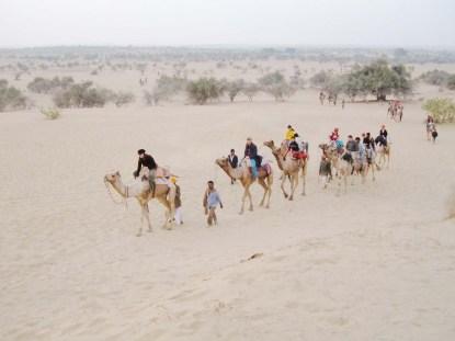 Khuri Jaisalmer