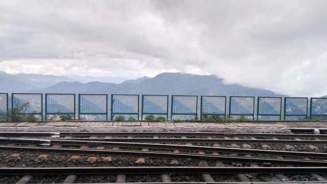 Kalka Shimla Toy Train Journey