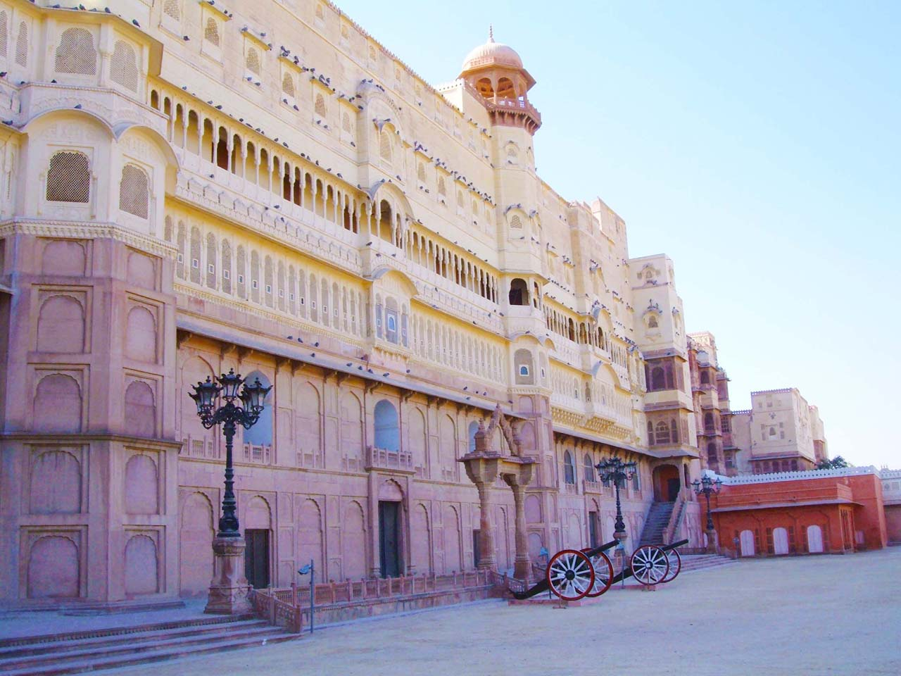 Bikaner's Places to See in One Day