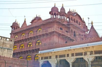 Nasiyan Jain Temple Ajmer