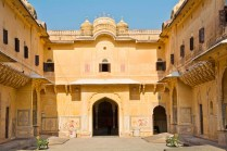 Jaipur fort Nahargarh Fort