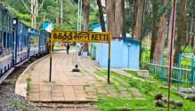 Mountain train service between Ooty & Ketti evokes warm response