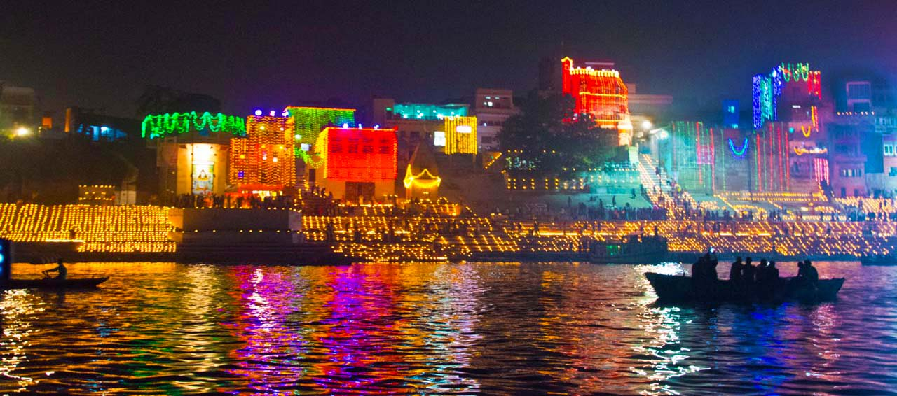 20 Must Experience Festivals of India