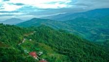 Nagarkot Hills