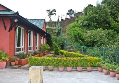 Nagarkot Resort
