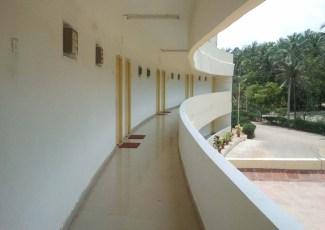 Tamilnadu Tourism Hotel Rameshwaram