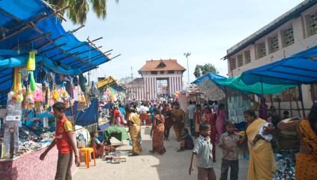 Nagacoil Market
