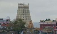 Ramanathaswamy temple Rameshwaram