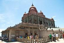 Vivekakand Rock Mandap