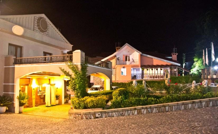 Redisson hotel shimla