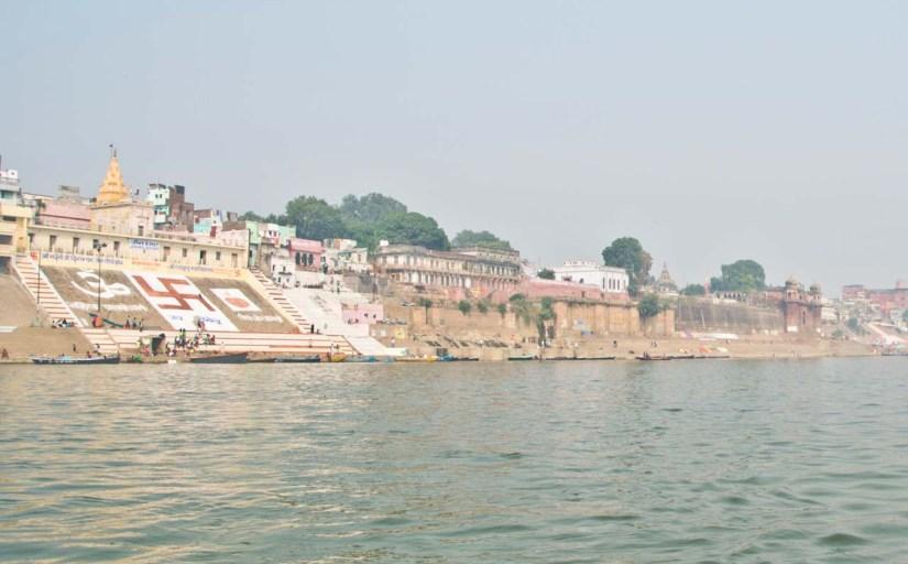 Jain Ghat Varanasi