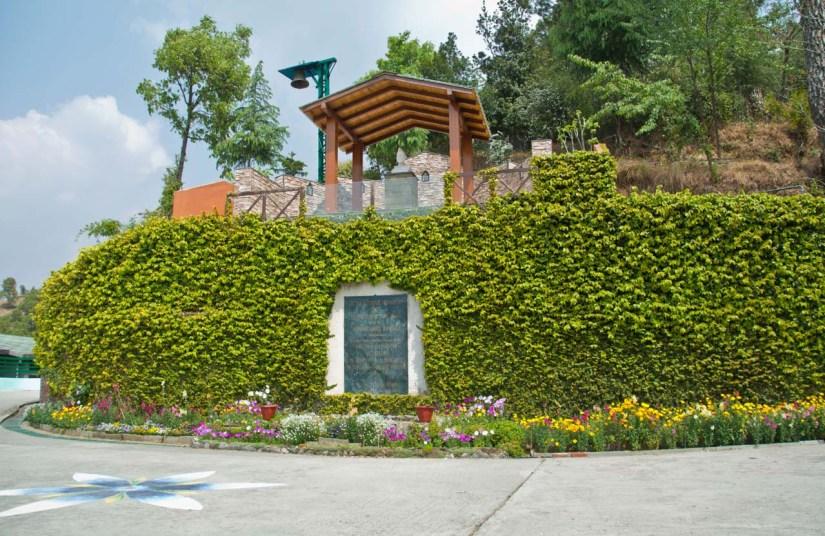 Satkhol Himalayan Ashram