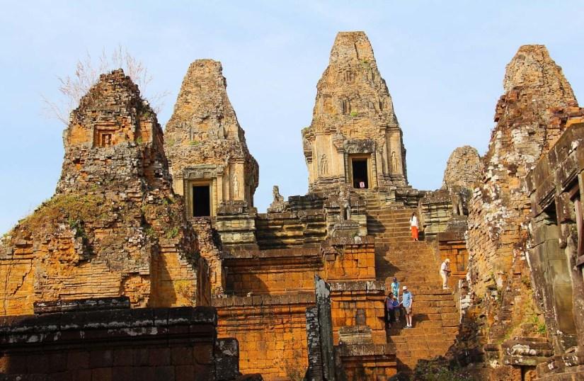 Pre Rup temple, Siem Reap