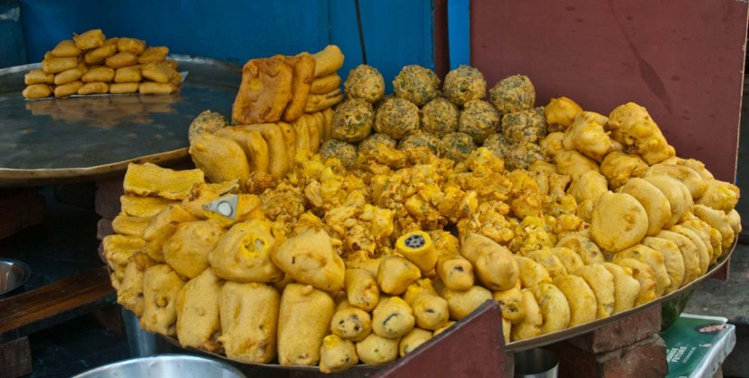 Haridwar Street Food