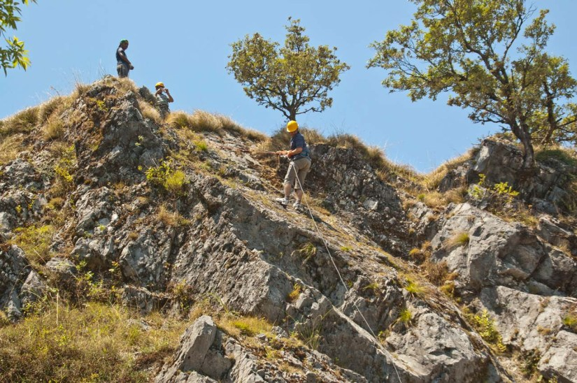 Rishikesh adventure activities