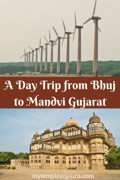 One Day Trip from Bhuj to Mandvi Gujarat #India #Gujarat #Bhuj #Mandvi #Beach