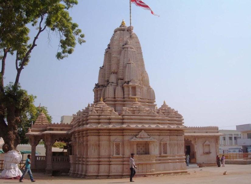 Mata No Madh Gujarat