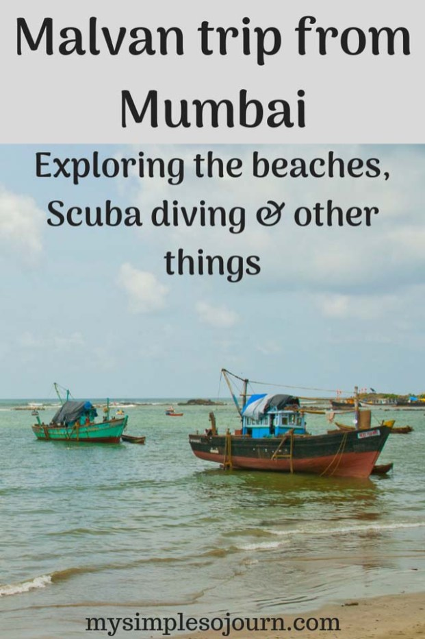 Visiting Beaches in Malvan & other things to do in Malvan
