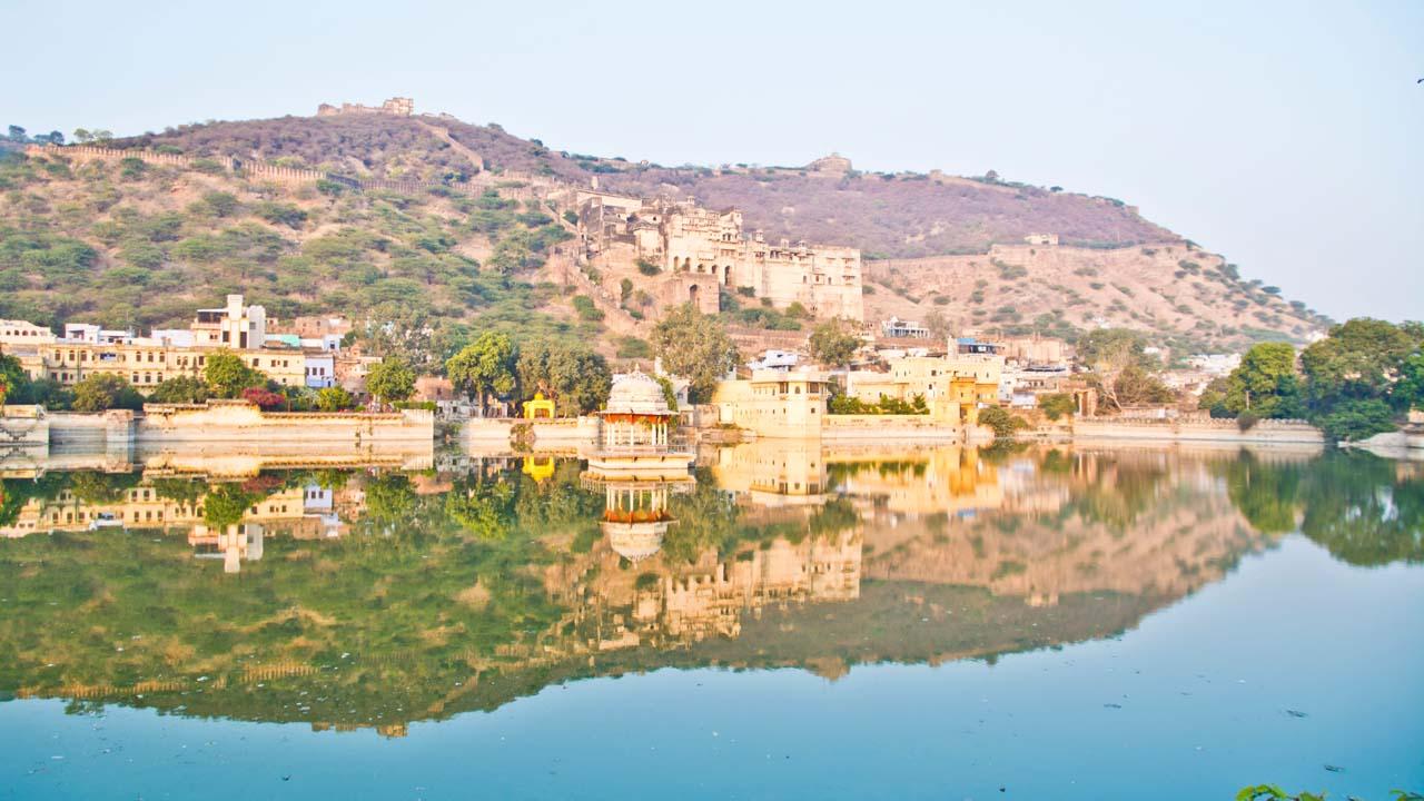 Bundi Rajasthan and its laid back charm