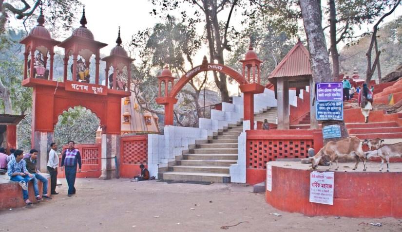 Basista ashram in guwahati