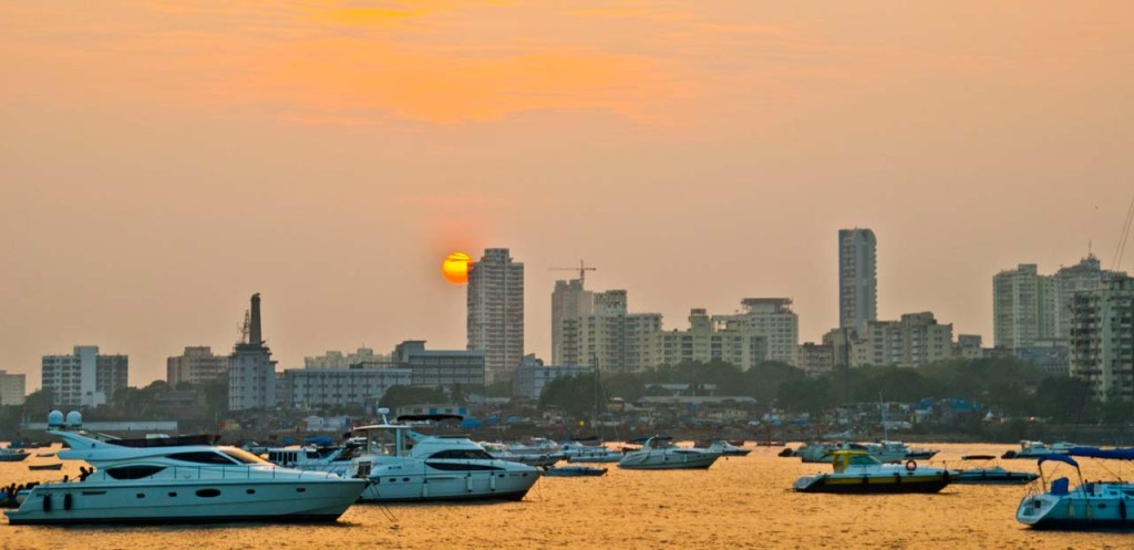 Best places to visit in Mumbai with friends, family or solo