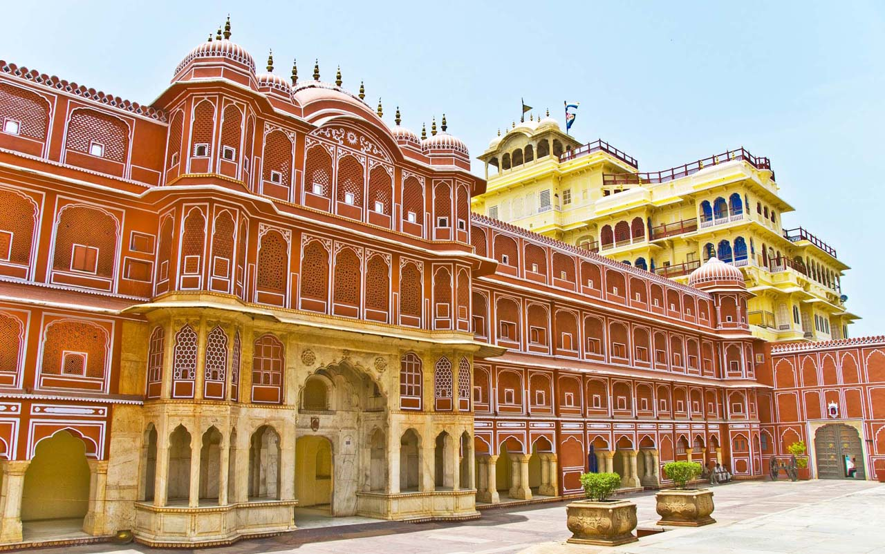 My Jaipur itinerary – Places to visit in Jaipur in one day, 2 days & 3 days