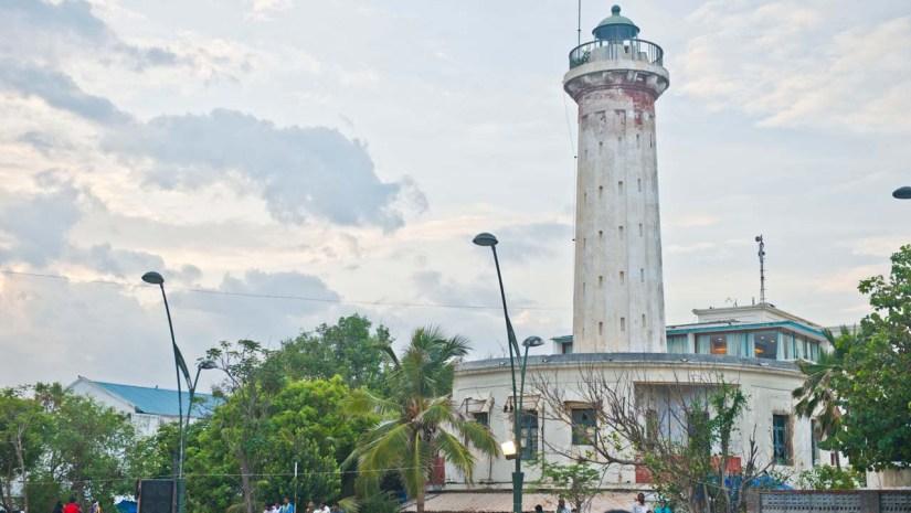 Light House Pondicherry