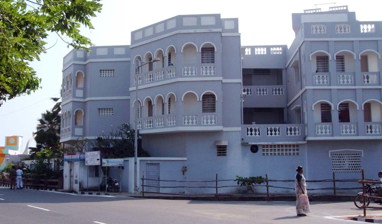Sri Aurobindo Ashram