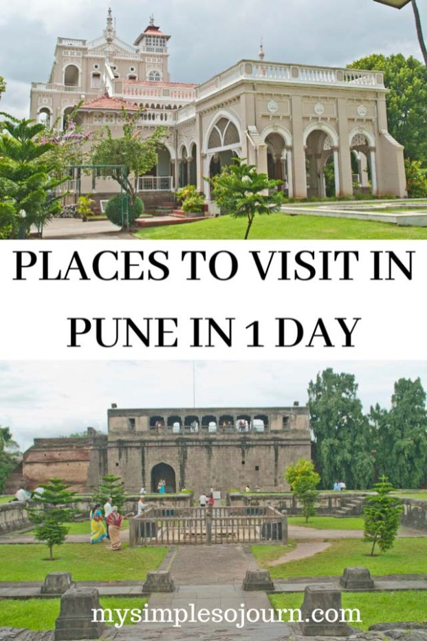 Places to visit in Pune for 1 day trip, Aga Khan Palce