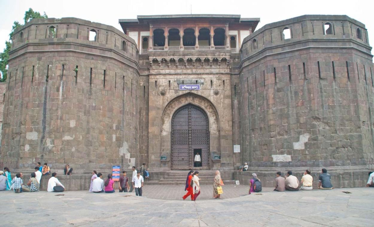 Shanivaar Wada Pune