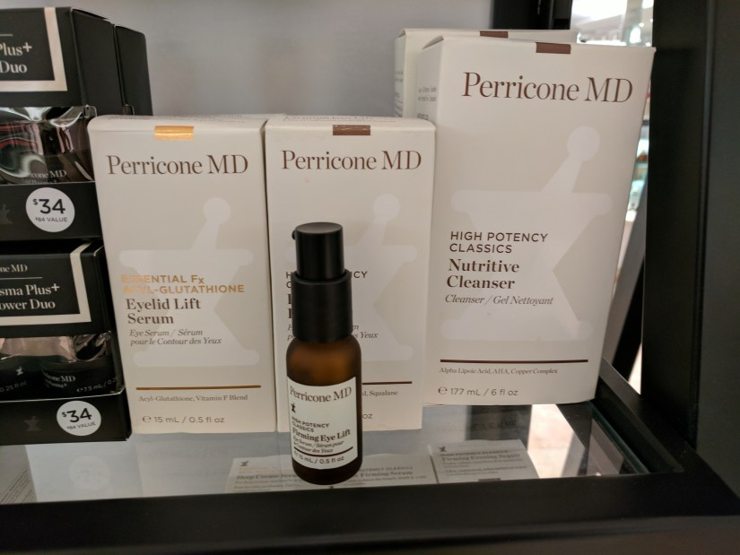 Perricone MD Products