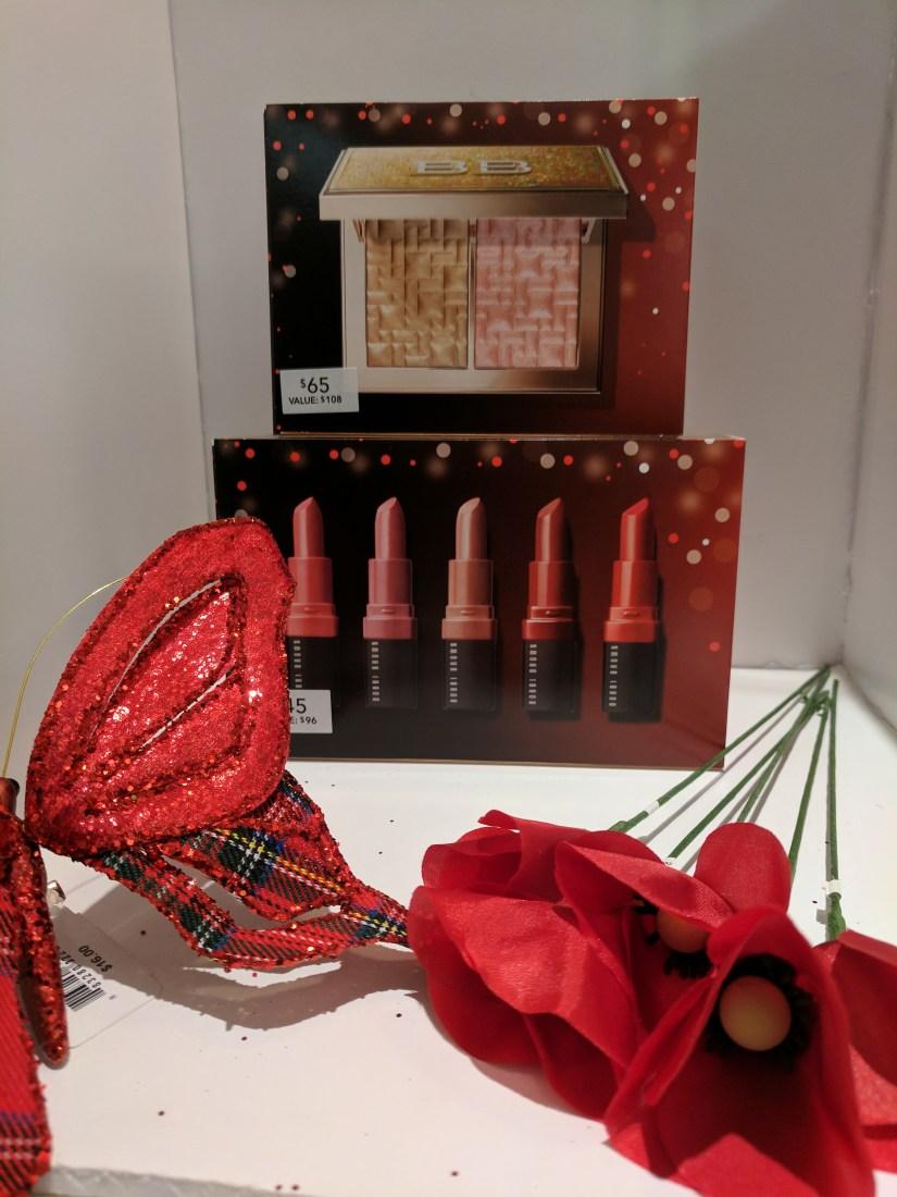 Bobbi Brown Christmas sets