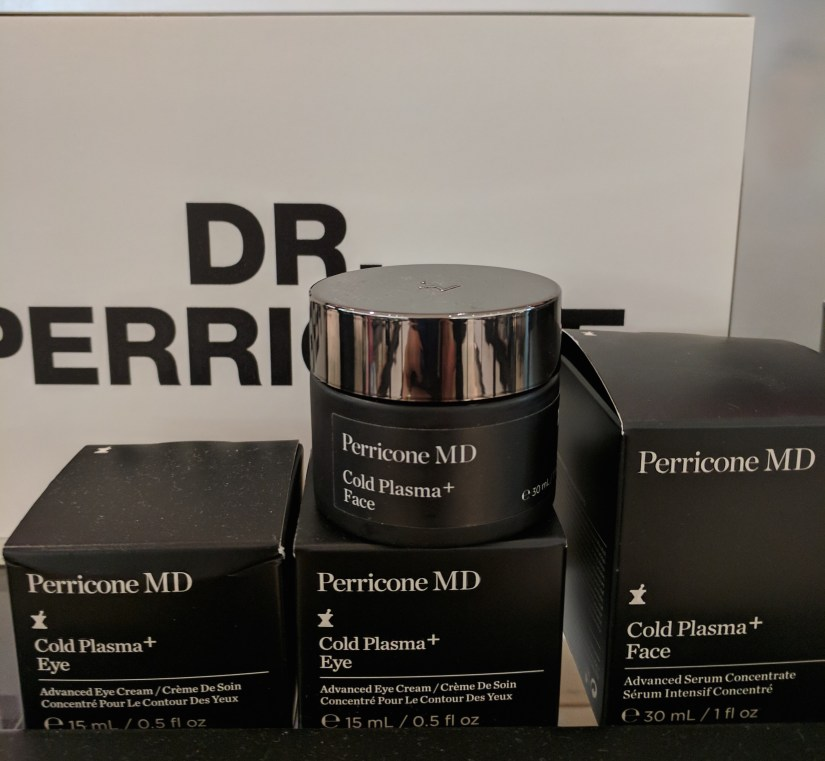 DR Perricone Cold Plasma 3