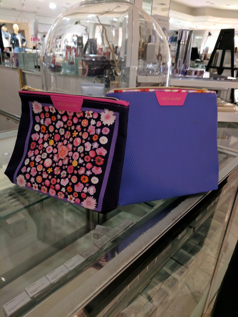 Estee GWP bag choice